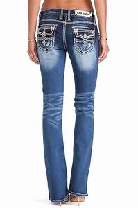 Rock revival jeans clearance