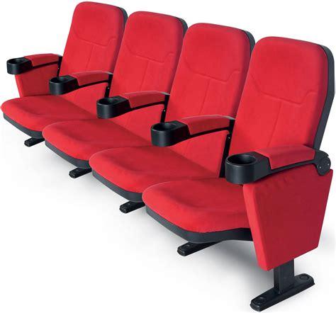 fauteuil cin 233 ma salle cin 233 ma confort cuir tissu noir