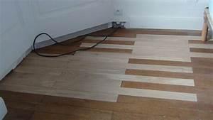 refabrication de parquet chene renovation de plancher With fabricant parquet chene