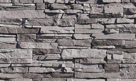 granite stacked stacked stone modern stone