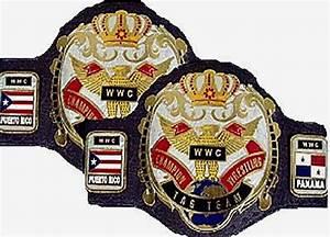 WWC World Tag Team Championship | Pro Wrestling | FANDOM ...