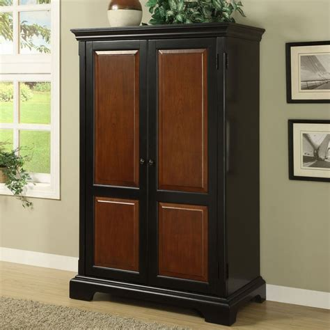 building kitchen cabinets 25 great ideas about computer armoire on 1858