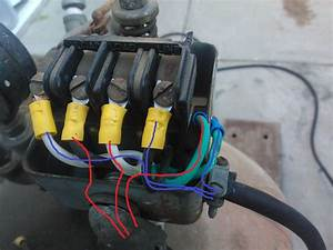 27 Air Compressor Wiring Diagram 240v