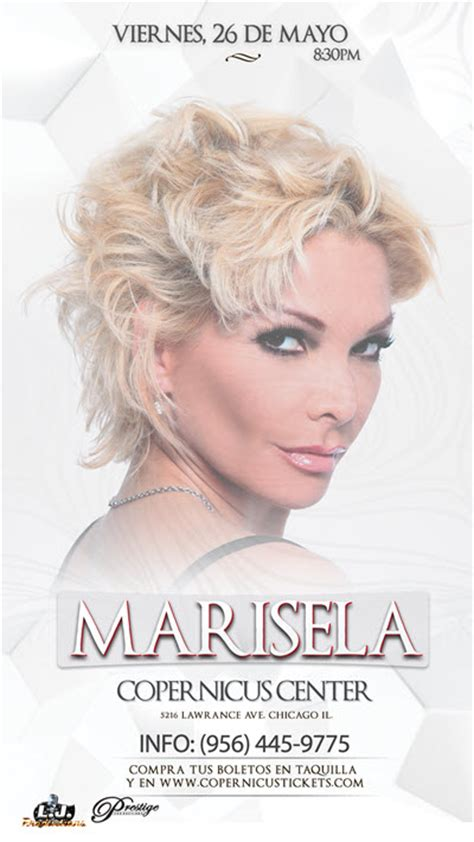 Marisela en Chicago Copernicus Center 26 de Mayo 2017