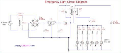 led lighting circuit diagram wiring wiring diagram images