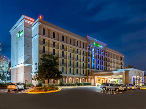 College Park by Inn Express Atlanta Airport College Park Hotel By Ihg