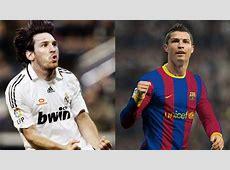 ميسي ينتقل إلى ريال مدريد رونالدو ينتقل إلى برشلونة