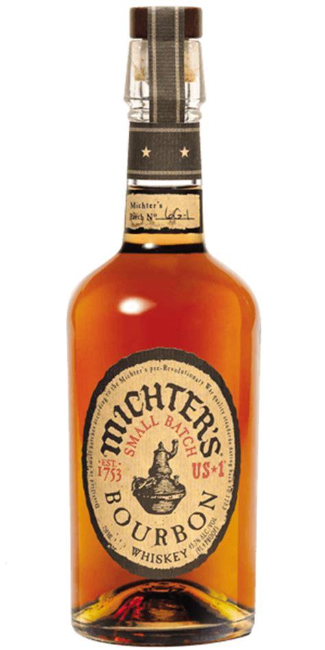 michters  small batch bourbon  flaviar