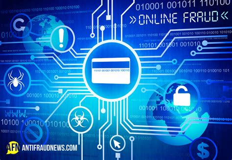 Avoid Falling Victim to Online Fraud