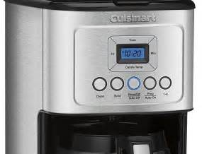 About cuisinart manuals safety recalls settlement cuisinart cares interested in working for cuisinart? Cuisinart DCC 3200 14 Cup Coffeemaker Review - Coffee Ambitions