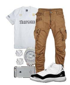 Jordan Infrared 6 T-Shirt| Tee Shirts| Mens T-Shirts| Mens Fashion by njdriveorders on Polyvore ...