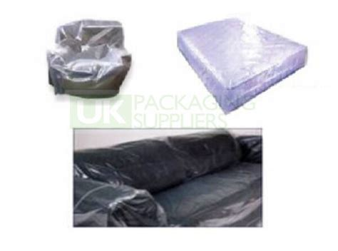 Furniture Covers Sofa Chair Mattress Moving Storage Bags