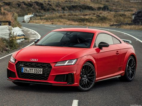 Audi Tts Coupe Wallpaper by Audi Tts Coupe 2019 Picture 1 Of 183 1280x960