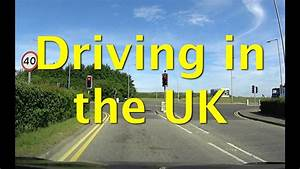 Driving In The Uk For The First Time - See What I Did To Make The Transition Easier