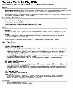 infection control nurse resume annecarolynbird With resume writer direct