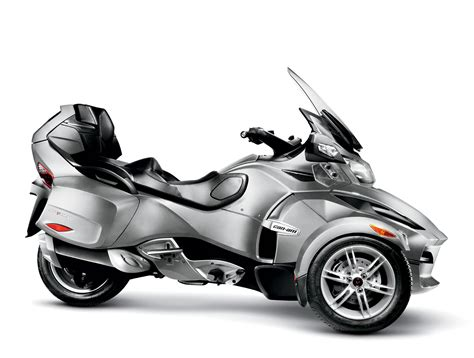 2010 Can Am Spyder Rt Roadster HD Wallpapers Download free images and photos [musssic.tk]