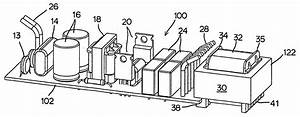 patent us20080169768 electronic ballast with pcb edge With prototype printed electronic circuit boards assembly for
