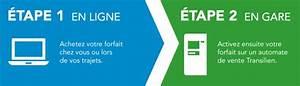 Automate Essence Carte Bancaire : navigo sur le rer d recharger votre forfait en quelques clics ~ Medecine-chirurgie-esthetiques.com Avis de Voitures