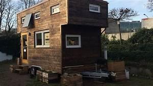 Tiny House Auf Rädern : tiny houses in berlin wohnen auf 6 4 quadratmetern rbb 24 ~ Sanjose-hotels-ca.com Haus und Dekorationen