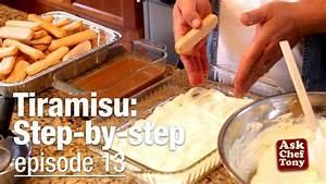 tiramisu recipe classic easy authentic as