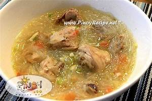 Arroz Caldo A Perfect Pinoy Dish For The Chilly Weather