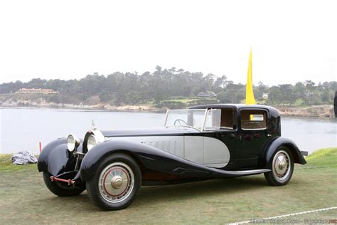 Bugatti Royale Top Speed 1926 bugatti type 41 royale review top speed