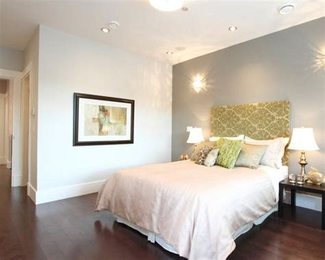 Gray Accent Wall Home Design Ideas, Pictures, Remodel And