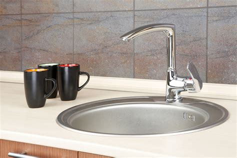 clogged kitchen sink with sitting water cheap backyard patio ideas