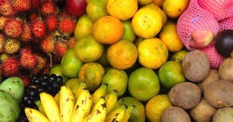 cuisiner la mangue recettes de fruits exotiques idées de recettes à base de