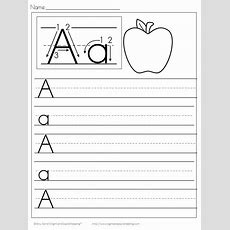 Over 350 Free Handwriting Worksheets For Kids  File Folder Games  Preschool Writing