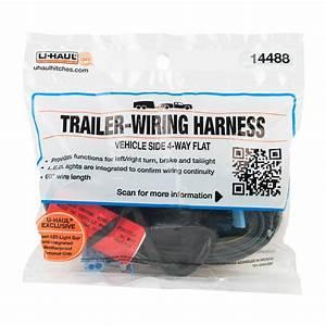 Sg 5124  4 Flat Wiring Harness Schematic Wiring