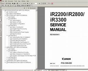 Printer Service Manual