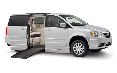 A New Angle On Wheelchair Vehicle Accessibility | Altra ...