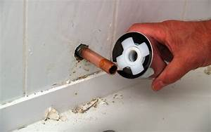 How To Replace A Tub Spout