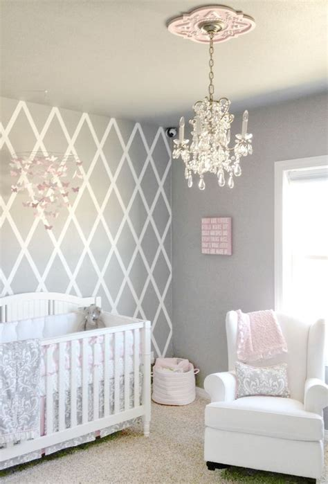 Baby Bedroom Design Ideas by 31 Cutest And Most Chic Nursery Designs To Get