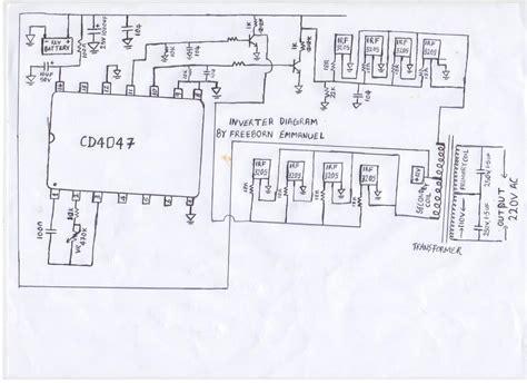build  inverter  repository circuits