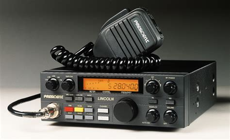 Cb Lincoln Modification by President Lincoln Ii Cb Radio Go Search For