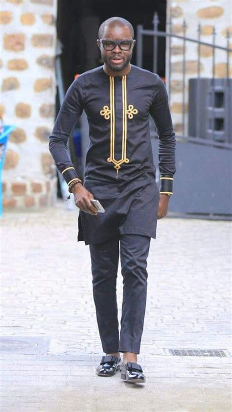 Native Wears Latest Native Styles For Guys 2018 Fashion