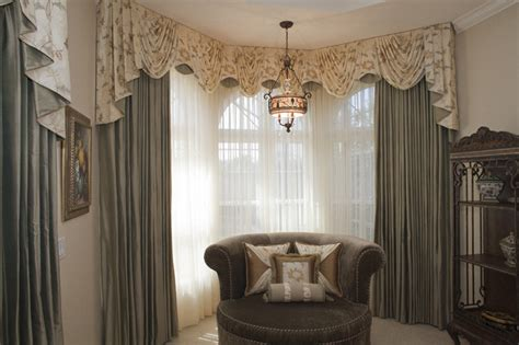 Jcpenney Curtains For Bay Window by Master Bedroom Motorized Draperies