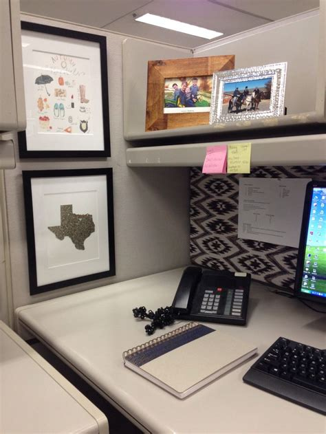 desk decoration themes in office cubicle decor desk accessories decorating the office