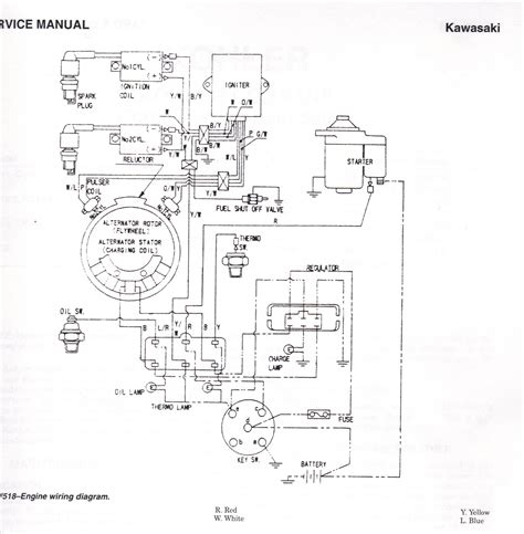 Gx345 Wiring Diagram by Deere Gx345 No Spark Printed Circuit Board Light