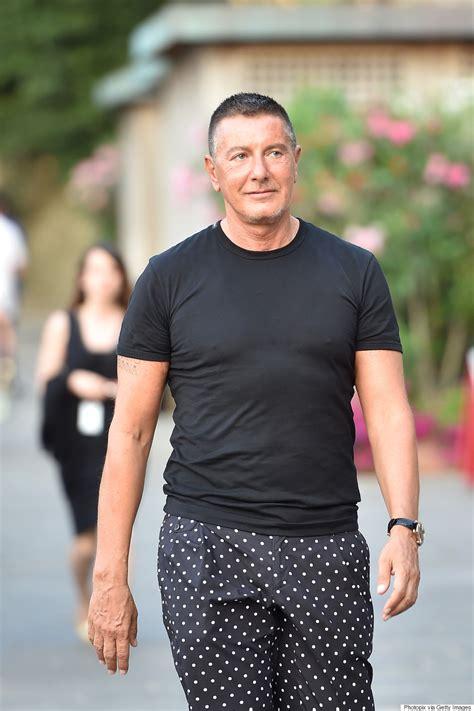 Stefano Gabbano - stefano gabbana admits to shaming gaga she says