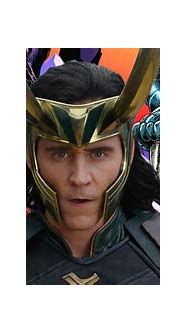 Loki's Children Are Too Weird For The MCU (Seriously)