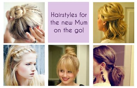 hairstyles for the new on the go hairtrade