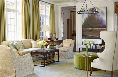 New Home With Traditional Southern Design And Hospitality