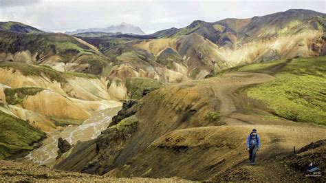 4 Day Hiking Package From Reykjavik Arctic Adventures