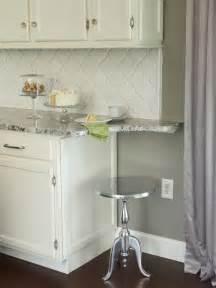 bianco antico granite countertop  white cabinets