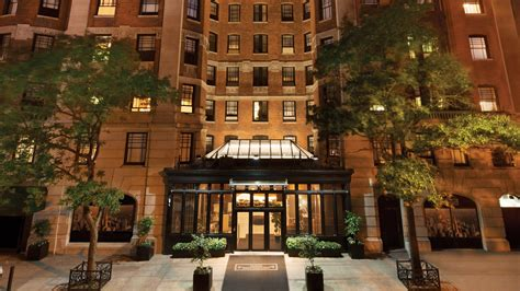 Upper West Side Hotels   Hotel Belleclaire   Hotels on Upper West Side NYC