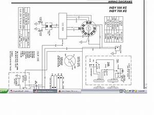 98 Polaris Xc 600 Wiring Diagram
