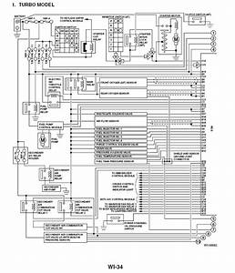 11 Wrx Ecu Wiring Diagram